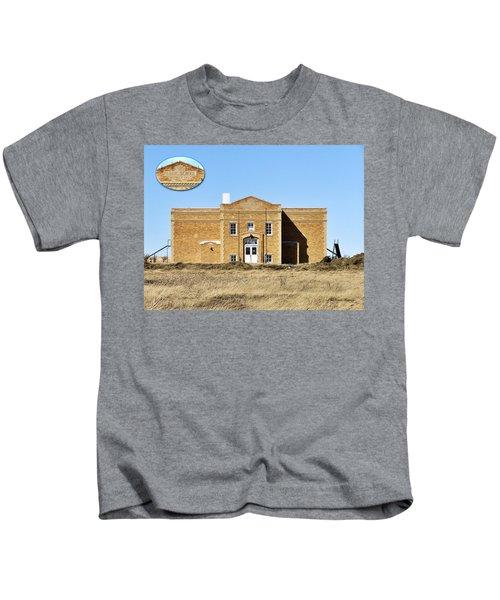 Old School Kids T-Shirt