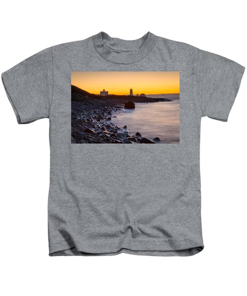 On The Point Kids T-Shirt