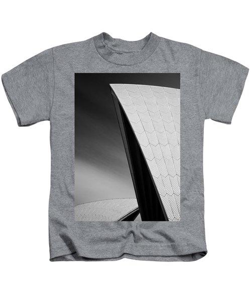 Opera House Kids T-Shirt