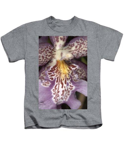 Orchid 483 Kids T-Shirt