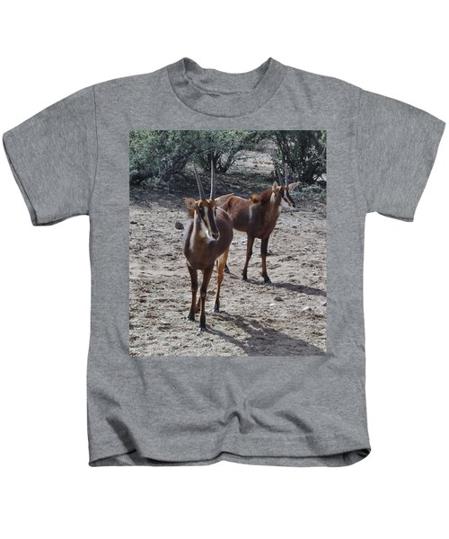 Out Of Africa B Kids T-Shirt