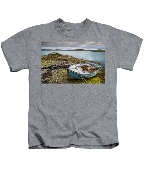 Out Of Service Kids T-Shirt