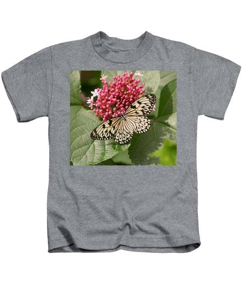 Paper Kite Butterfly Kids T-Shirt