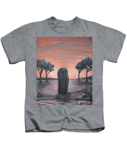 Perils Of Perdition Kids T-Shirt