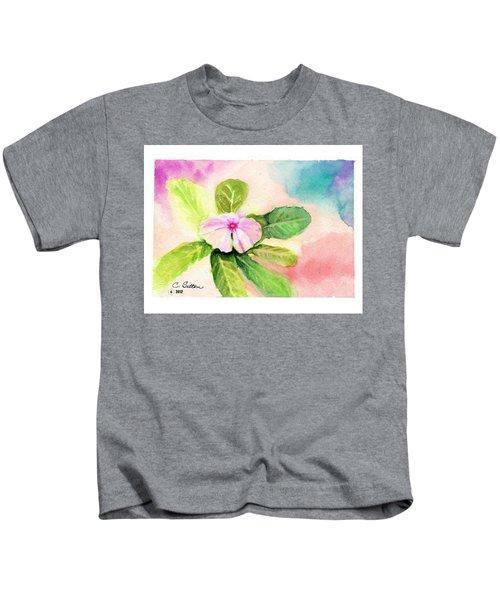 Periwinkle Kids T-Shirt