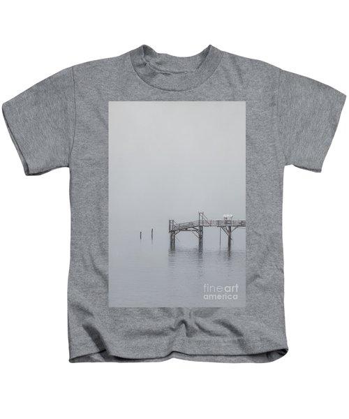 Port Of Mystery Kids T-Shirt