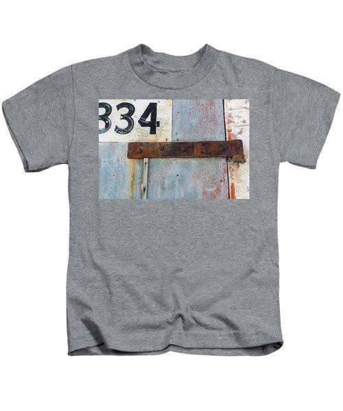 Powder Magazine Kids T-Shirt