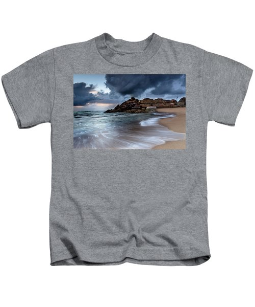 Praia Formosa Kids T-Shirt