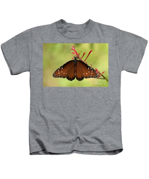 Queen Butterfly Kids T-Shirt