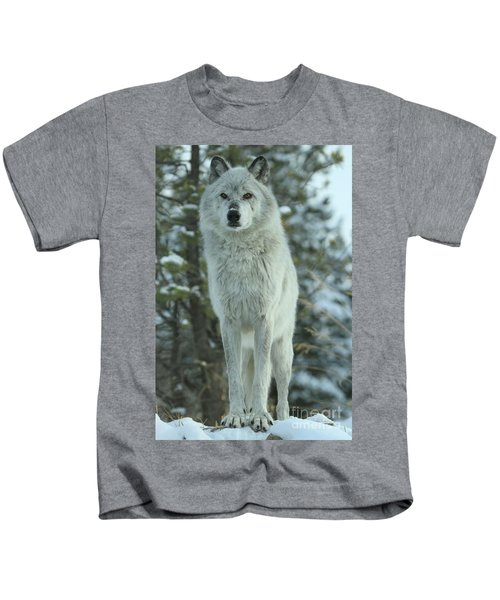 Queen Of The West Kids T-Shirt