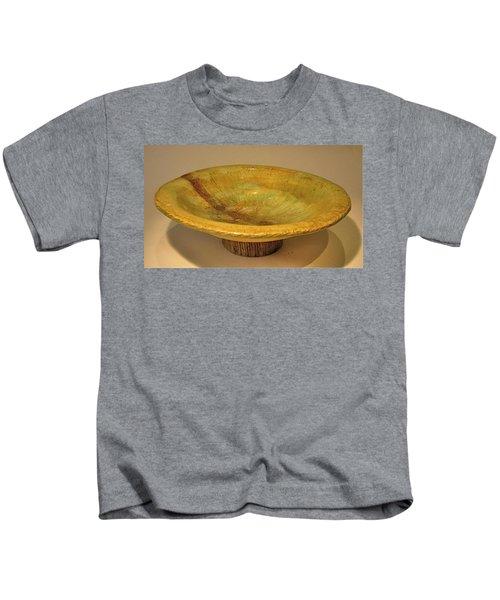 Rain Bowl Kids T-Shirt