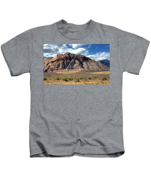 Red Rock Kids T-Shirt