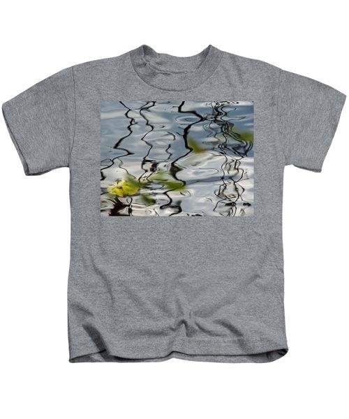 Reflected Kids T-Shirt