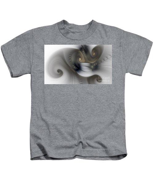 Rhythm And Swing Kids T-Shirt