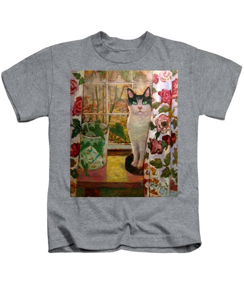 Rosie Kids T-Shirt