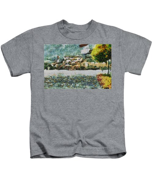 San Giulio Kids T-Shirt