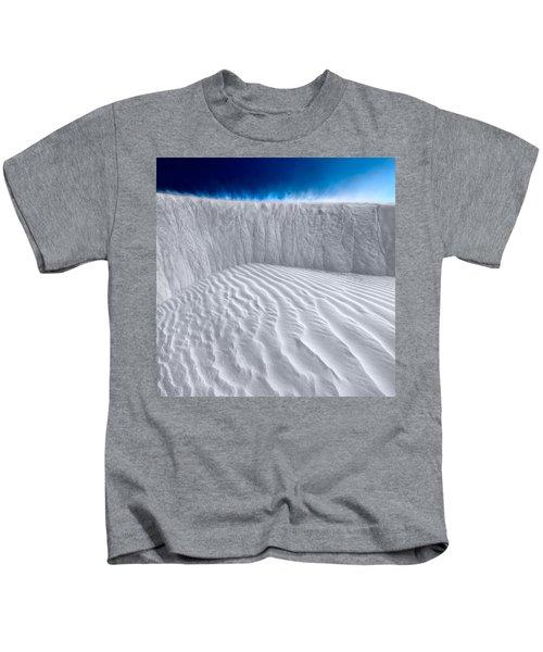 Sand Storm Brewing Kids T-Shirt