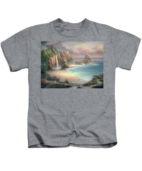 Secret Place Kids T-Shirt
