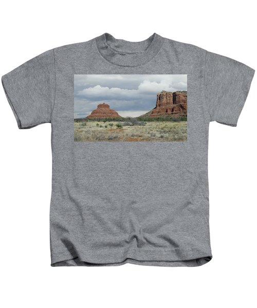 Sedona Beauty Kids T-Shirt