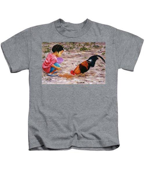 Shamika Kids T-Shirt