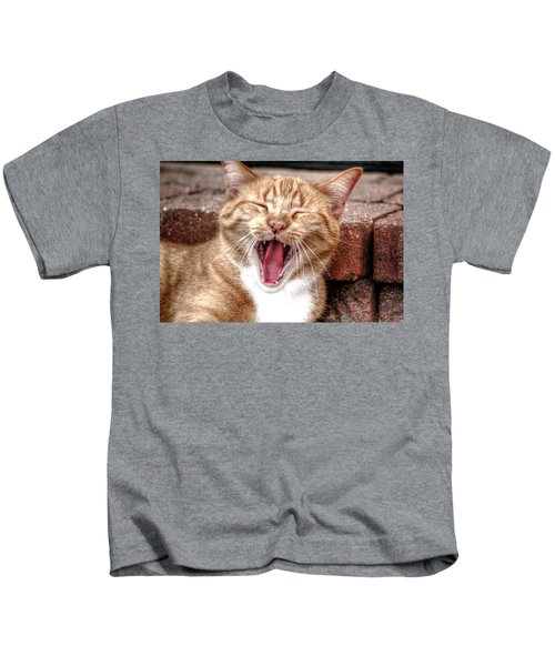 Skippy Laughing Kids T-Shirt