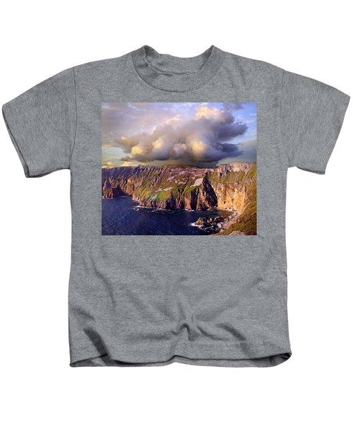 Slieve League Kids T-Shirt