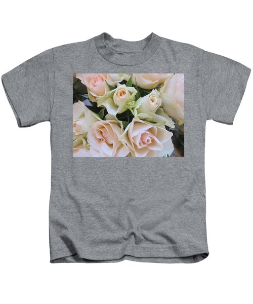 Smoothly Kids T-Shirt