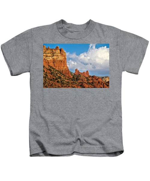 Snoopy Rock Kids T-Shirt