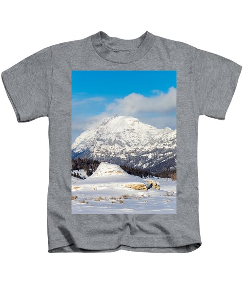 Soda Butte Kids T-Shirt
