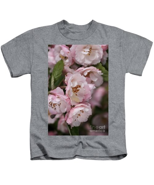 Soft Blossom Kids T-Shirt