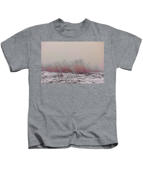 Soothing View Kids T-Shirt