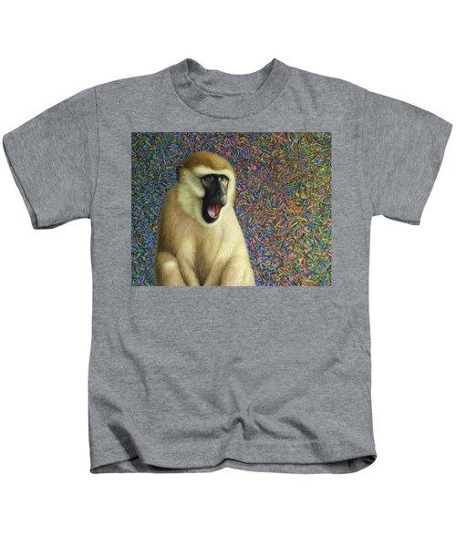 Speechless Kids T-Shirt