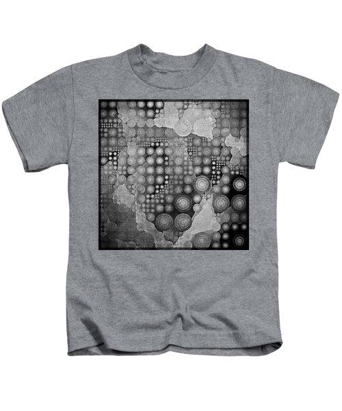 Spheroid II Kids T-Shirt