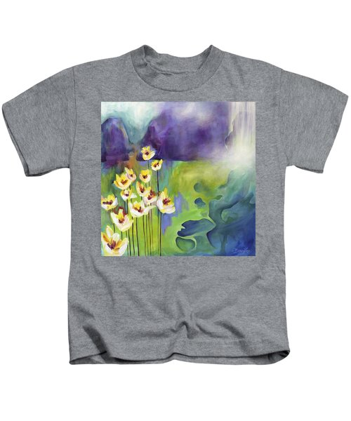 Sprouting Kids T-Shirt