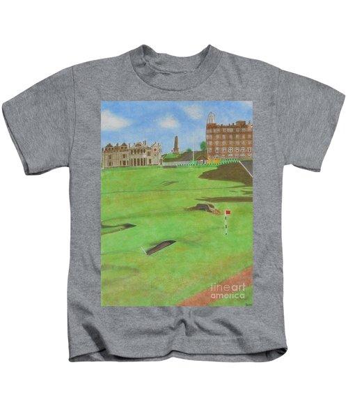 St. Andrews Kids T-Shirt