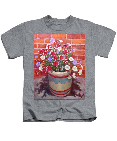 St008 Kids T-Shirt