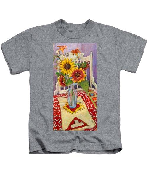 St011 Kids T-Shirt