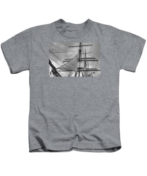Star Of India 2 Kids T-Shirt