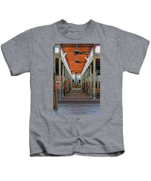 Stockyard Mall Kids T-Shirt