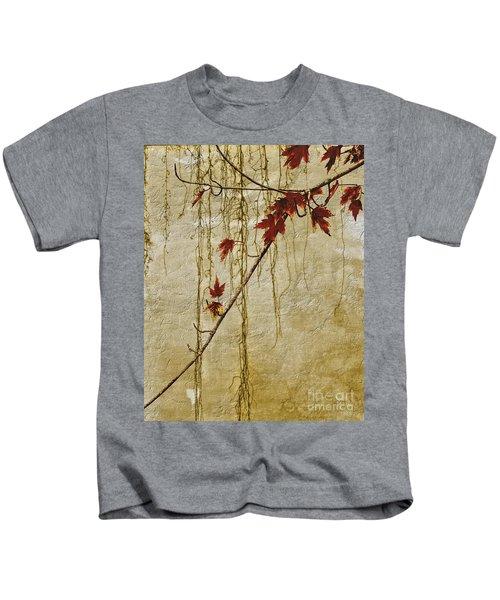 Stone Walled Kids T-Shirt