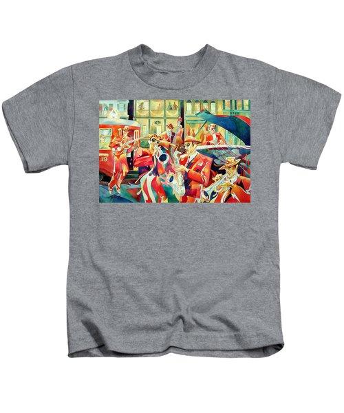 Streetcar 19 Kids T-Shirt
