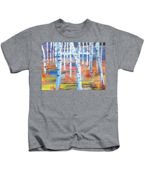 Subconscious Friends Kids T-Shirt