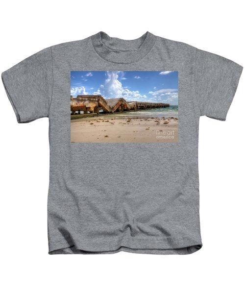 Support Kids T-Shirt