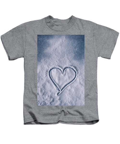 Sweet Heart Kids T-Shirt