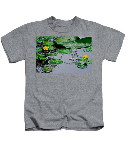 Tadpole Haven Kids T-Shirt