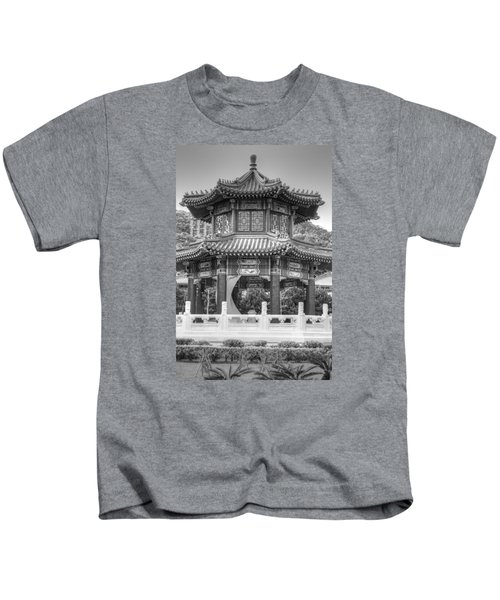Taiwan Gazebo Kids T-Shirt