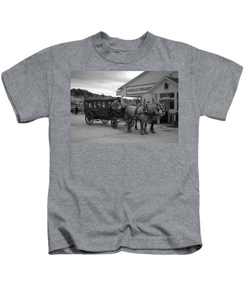 Taxi 10416 Kids T-Shirt
