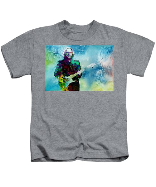Tears In Heaven 2 Kids T-Shirt