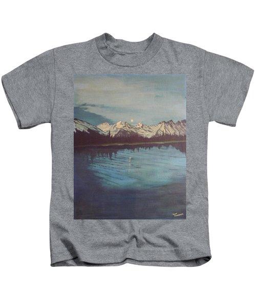 Telequana Lk Ak Kids T-Shirt