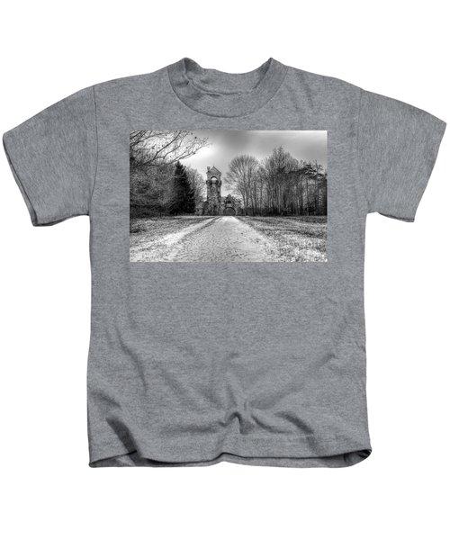 Testimonial Gateway Tower Kids T-Shirt